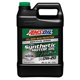 SAE 0W-20 Synthetic Motor Oil 3.78