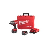 "Milwaukee M18™ Fuel High Torque 1/2"" Impact Wrench Kit"