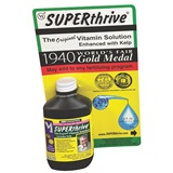 Superthrive Fertilizer