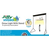 Hydro Jiffy Light with Stand