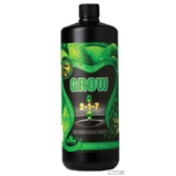 Grow Fertilizer 2-1-7