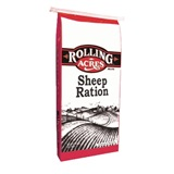 FEED LAMB PALLETS 16% 25KG