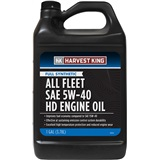 5W40 Synthetic Oil