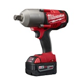 "Milwaukee Impact Wrench 3/4"" Generation II Kit"