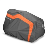 TRACTOR COVER HUSQ