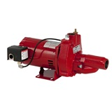 Red Lion Convertible Jet Pump