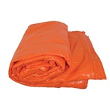 Insulated Orange Tarp 12'x24'