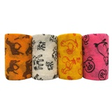 Bandage PowerFlex Animal Print