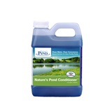 Pond Conditioner S/S 2.5 Gal