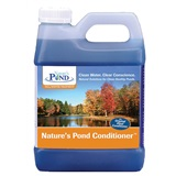 Nature's Pond Conditioner Fall/Winter