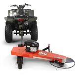 DR 7.25 FPT ALL TERRAIN FENCELINE TOW BEHIND TRIMMER/MOWER