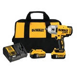 20V BL 1/2IN IMPACT WRENCH KIT W PIN 5Ah
