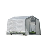 GREENHOUSE 10FTX10FT