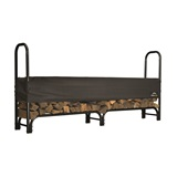 FIREWOOD RACK 8FT HD