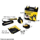 Stanley universal Tie down Kit