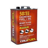 TRUFUEL 50:1 MIX: 3.25 L (110 OZ)