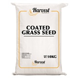 Harvest Grade Coated Grass Seed