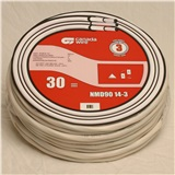 Wire 14/3 NMD 90 30M Coil