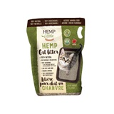 Hemp Cat Litter