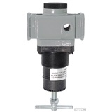 "Hi Pressure Regulator 3/4"" NPT inlet"