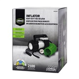 INFLATOR TIRE HEAVY DUTY SLIME