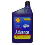 SNOWMOBILE OIL 946ML