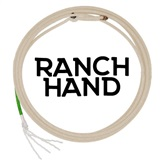 RANCH HAND RANCH ROPE EXTRA SOFT