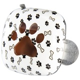AIR FRESHENER CLIP PAWS VENT