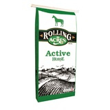 FEED RA HORSE ACTIVE 25KG
