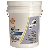 18.9L 15W-40 ROTELLA T4 MOTOR OIL