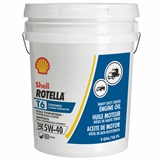 Shell Rotella T6 5W40 18.9 L