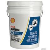 Rotella Oil T6 OW-40 18.9 L