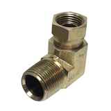 ADAPTOR 1/2MA X 1/2FEMALE PIPE