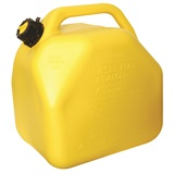 Scepter Diesel Fuel Can 20L (5.3 gal)