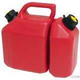 Scepter 2-in-1 Combo Can 6L Fuel / 2.25L Oil