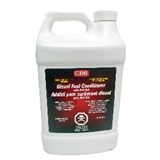 CRC Diesel Fuel Conditioner With Anti-Gel 3.78 L