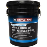 Harvest King Harvest King 15W40 Oil 5 Gallon