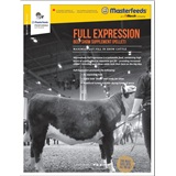 FEED CATTLE BEEF FUL EXPRESION