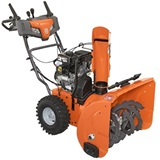 SNOWTHROWER 27IN 254CC HUSQ