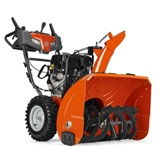 SNOWTHROWER 30IN 291CC HUSQ
