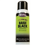 PRO-TOUCH BASE BLACK