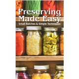 BOOK PRESERVING MADE EASY