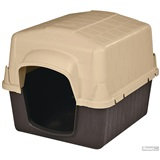"Petmate Small Dog House Small 29"" L x 22"" W x 21"" H"