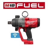 M18 CORDLESS HIGH TORQUE IMPACT WRENCH BARE