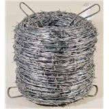 Barbed Wire 12-3/4 ga x 80 Rod