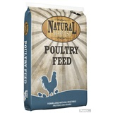 Natural Harvest Step 6 Golden Lay Poultry Feed