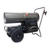 Mr. Heater Forced Air Kerosene Heater 125,000 BTU