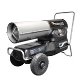 Mr. Heater Forced Air Kerosene Heater 210,000 BTU
