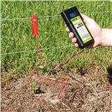 PATRIOT 9,900V DIGITAL VOLTMETER - ELECTRIC FENCE TESTER