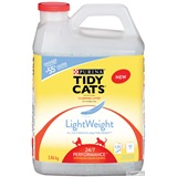 Purina® Tidy Cats® Lightweight Clumping Cat Litter For Multiple Cats